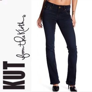 Kut from the Kloth Baby Boot Jeans